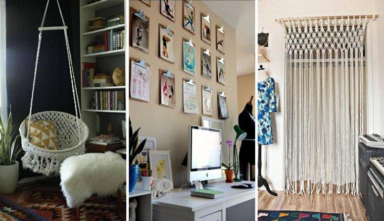 Ideas decoracion baratas renueva el look de tu hogar for Decoracion hogar barata