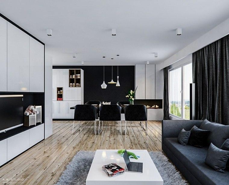 diseño interior moderno AR Studio