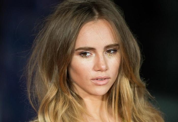 diseno natural moderno tendencia 2016 maquillaje ideas