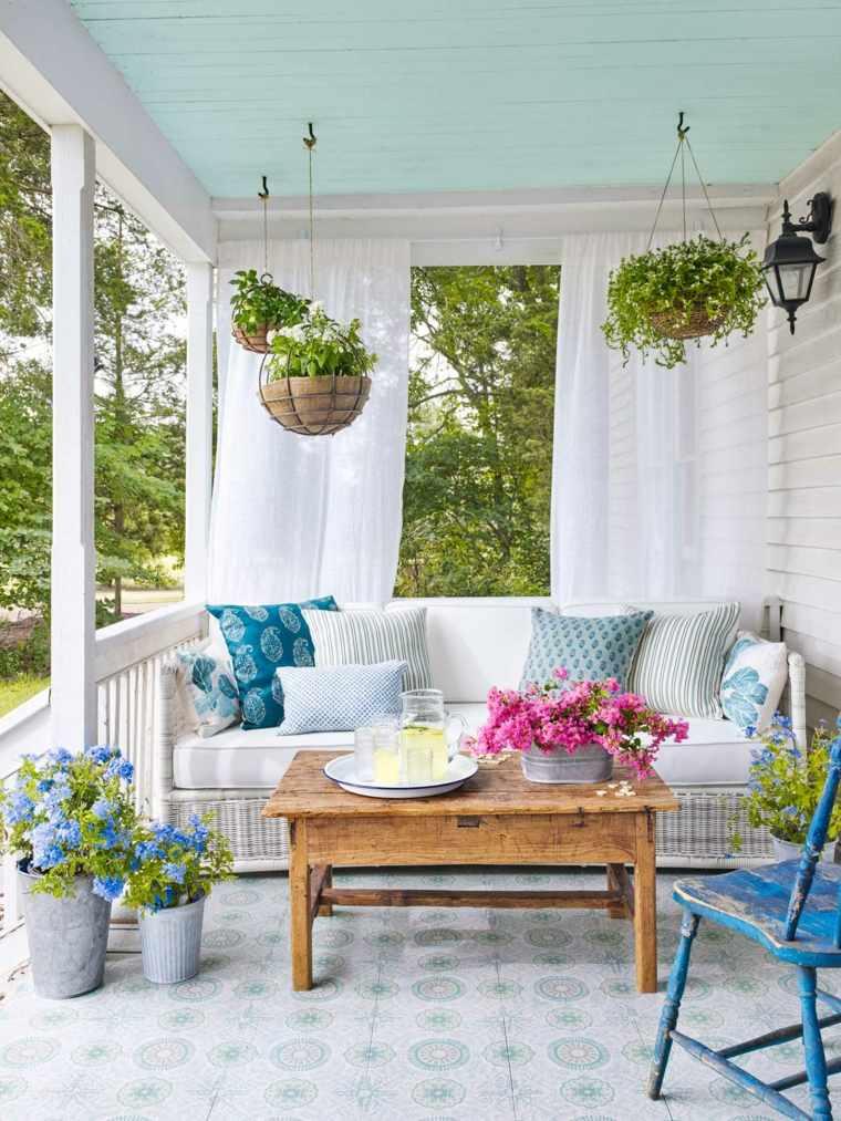 disenos jardines modernos decoracion original plantas ideas