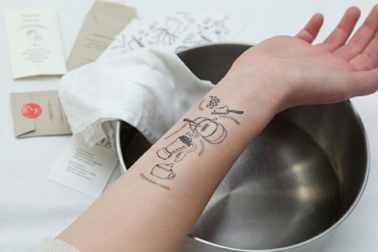 disenos originales tatuajes mano