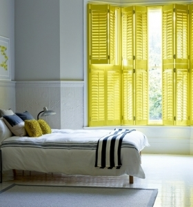 persianas de madera modernas para todas las diseo de interiores