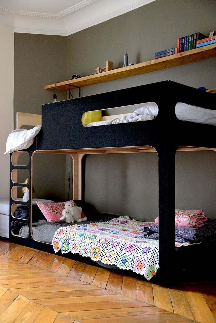 dos camas encimeras especiales ides