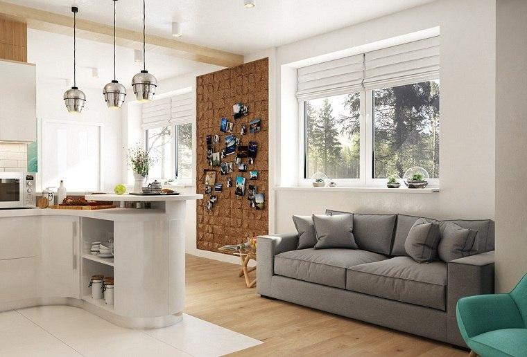 especiales diseños colores materiales ambientes