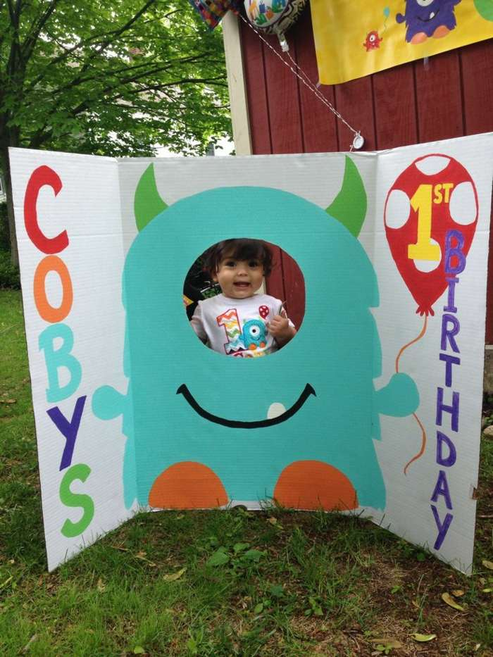 Fiestas infantiles ideas para disfrutarlas al aire libre - Ideas divertidas para fiestas infantiles ...