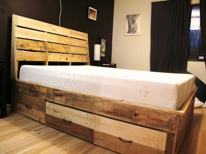 gaveteros recuperada camas especiales acento
