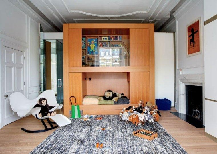 habitaciones ninos diseno opciones espectaculares ideas
