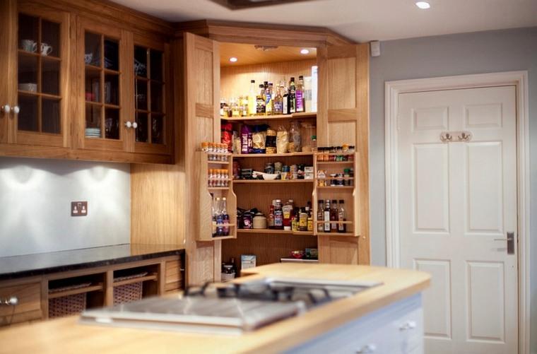 Cocinas innovadoras - ideas prácticas -