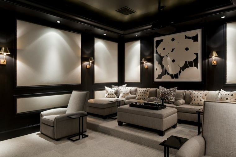 ideas para diseño interior adornos