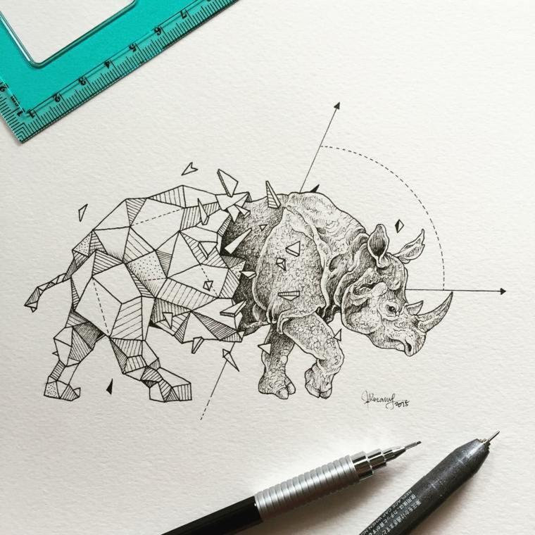 ideas para tatuajes Kerby Rosanes