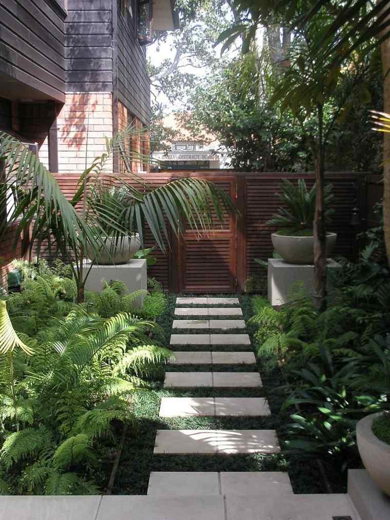beautiful images garden decoration path plants ideas