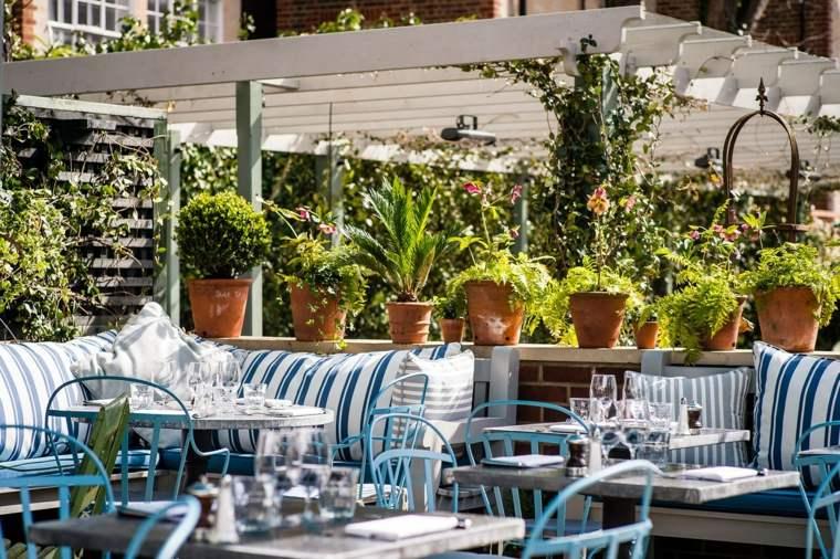 beautiful images garden decoration pots different sizes ideas