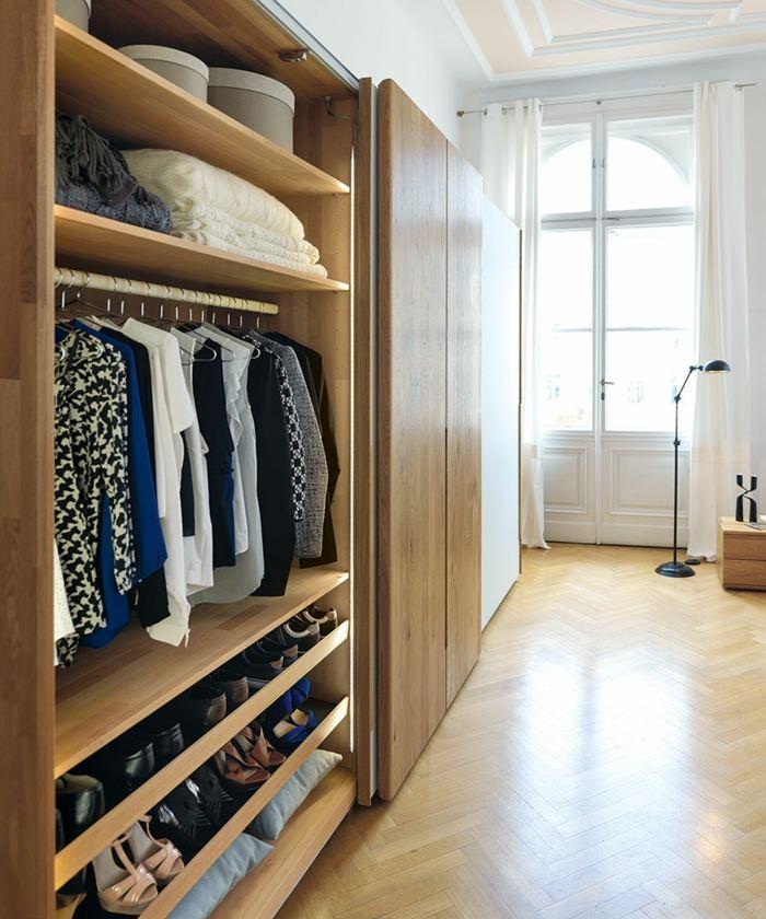 Interior de armarios dise os arquitect nicos - Ideas para armarios ...