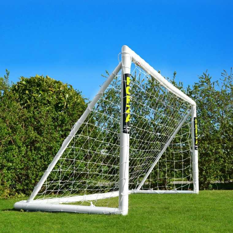 juegos para ninos al aire libre futbol ideas