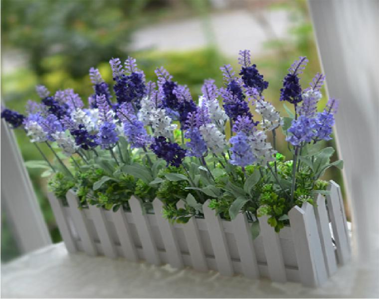 Lavanda consejos de cultivo y decoracin de jardines