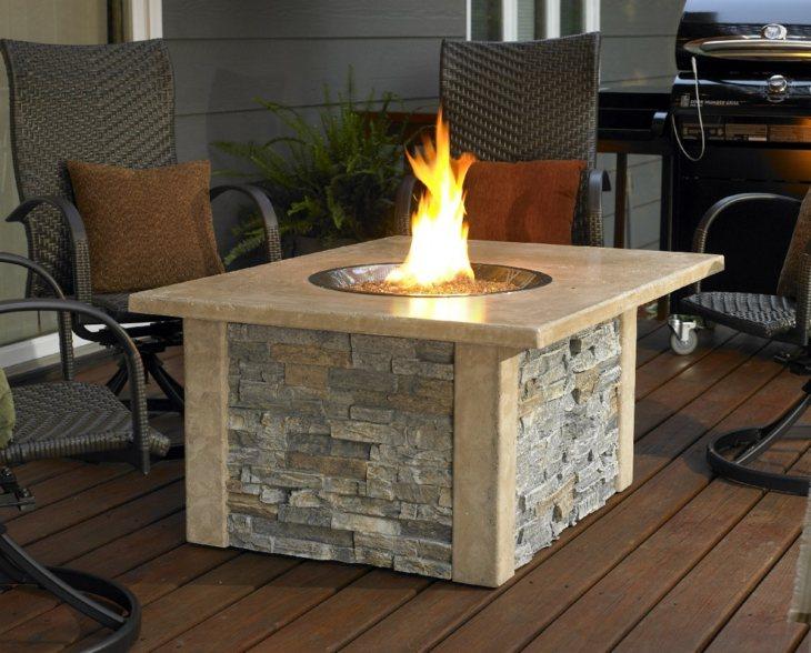 mesa elegantes estilos salones materiales