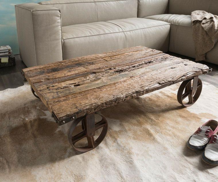 Manualidades con madera ideas de muebles que puede recrear for Como hacer artesanias en casa