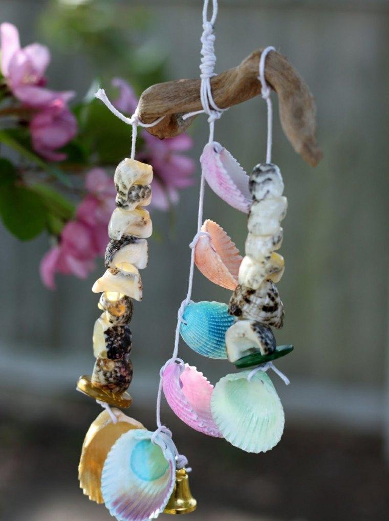 manualidades decorar jardin creativas sonajero ideas