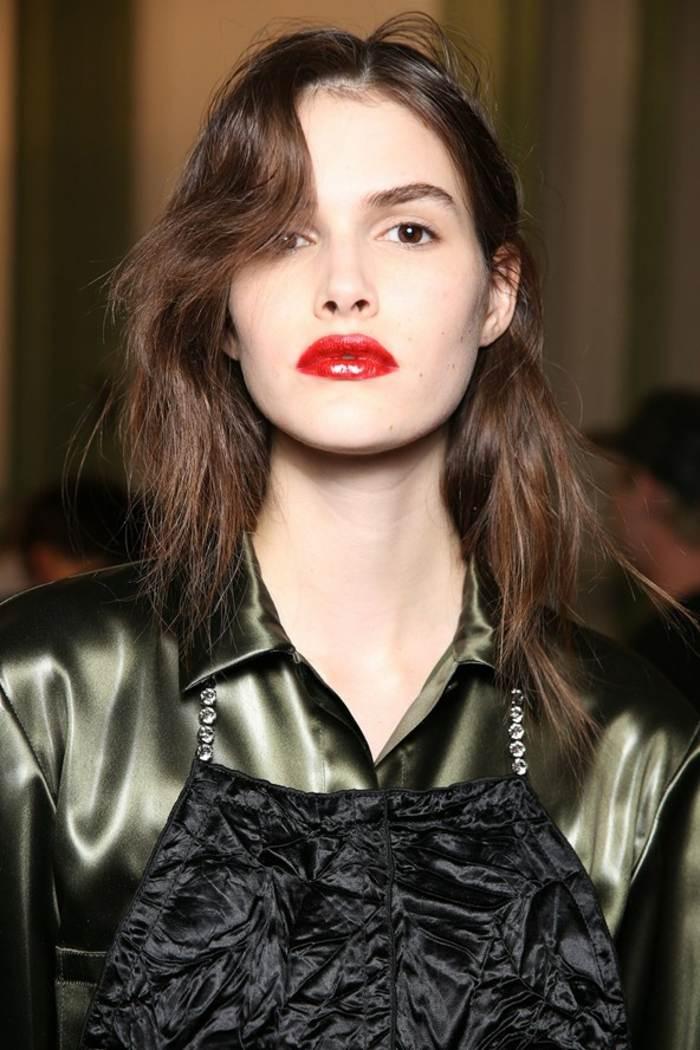 maquillaje natural moderno tendencia 2016 nina ricci ideas