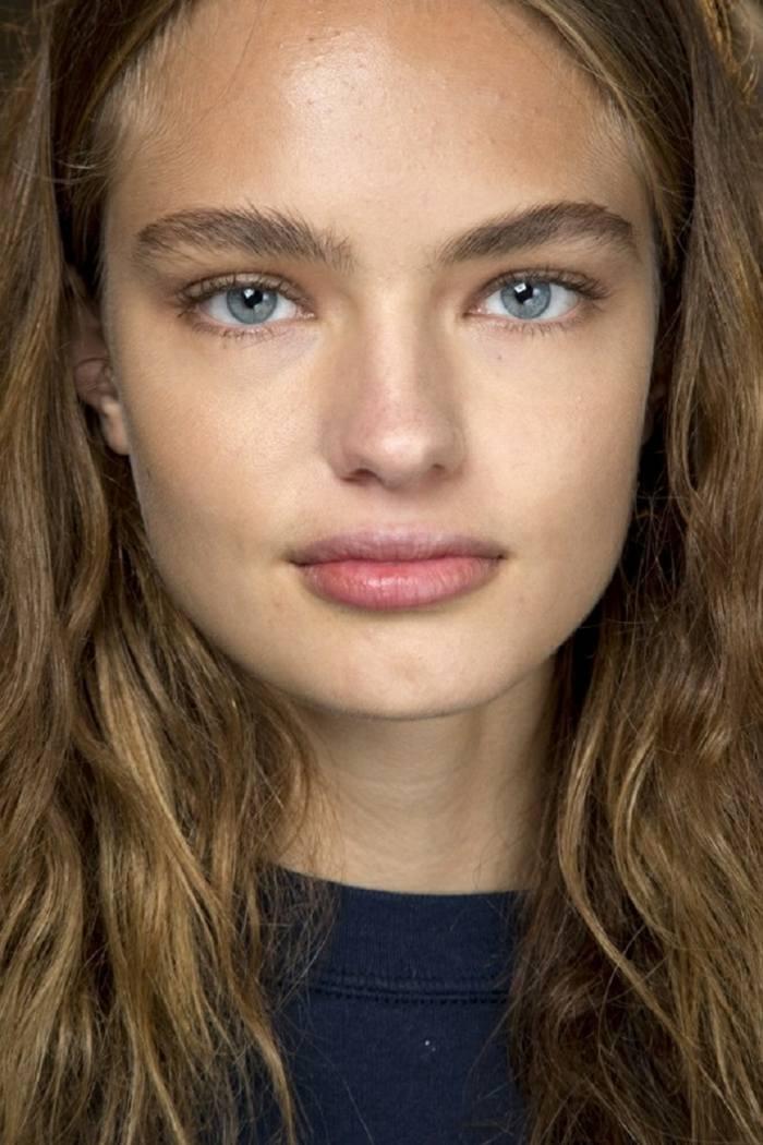 maquillaje natural moderno rendencia 2016 original ideas