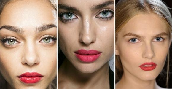 Maquillaje natural muy moderno este verano 2016