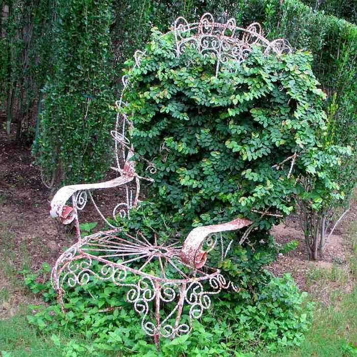 metales silla estilo muebles sillones