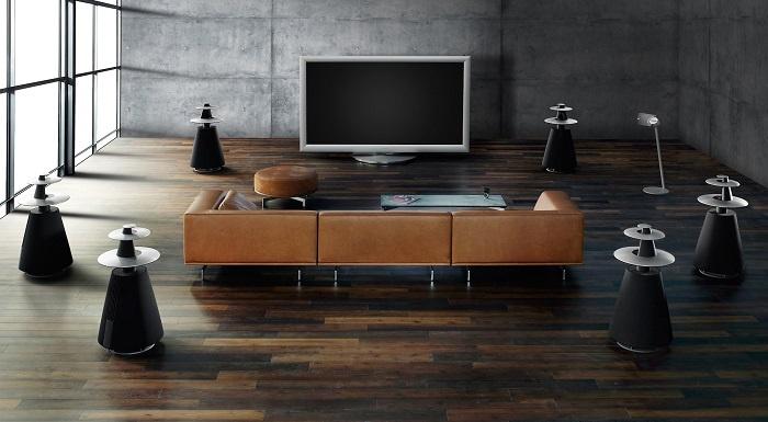 televisores especiales sitios materiales soluciones