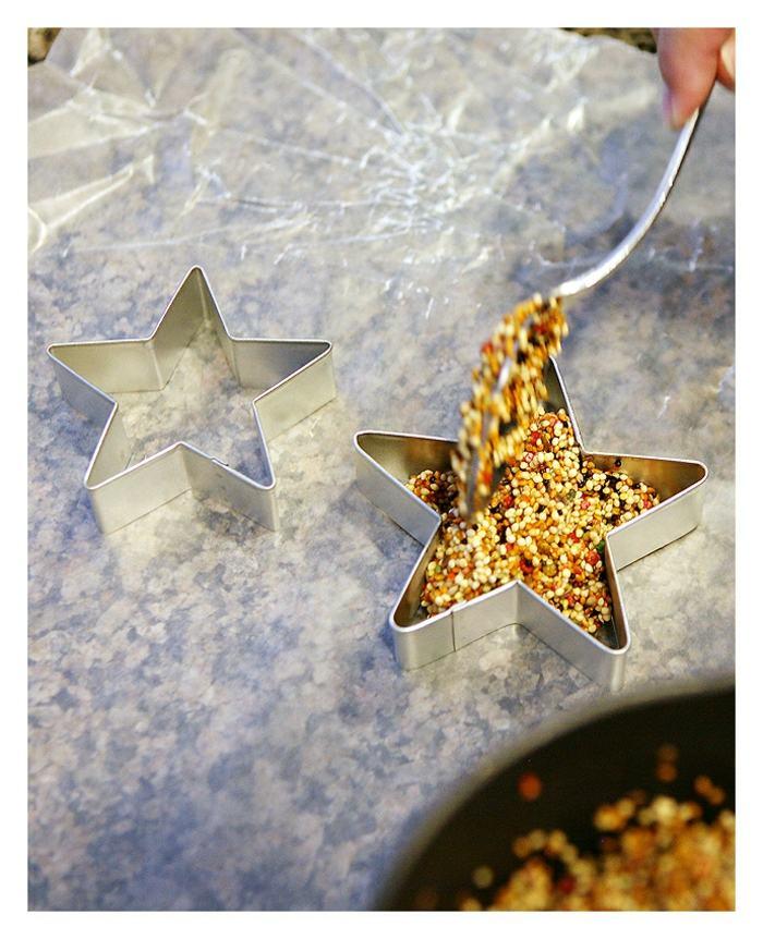 moldes estrellas funciones metales fuentes