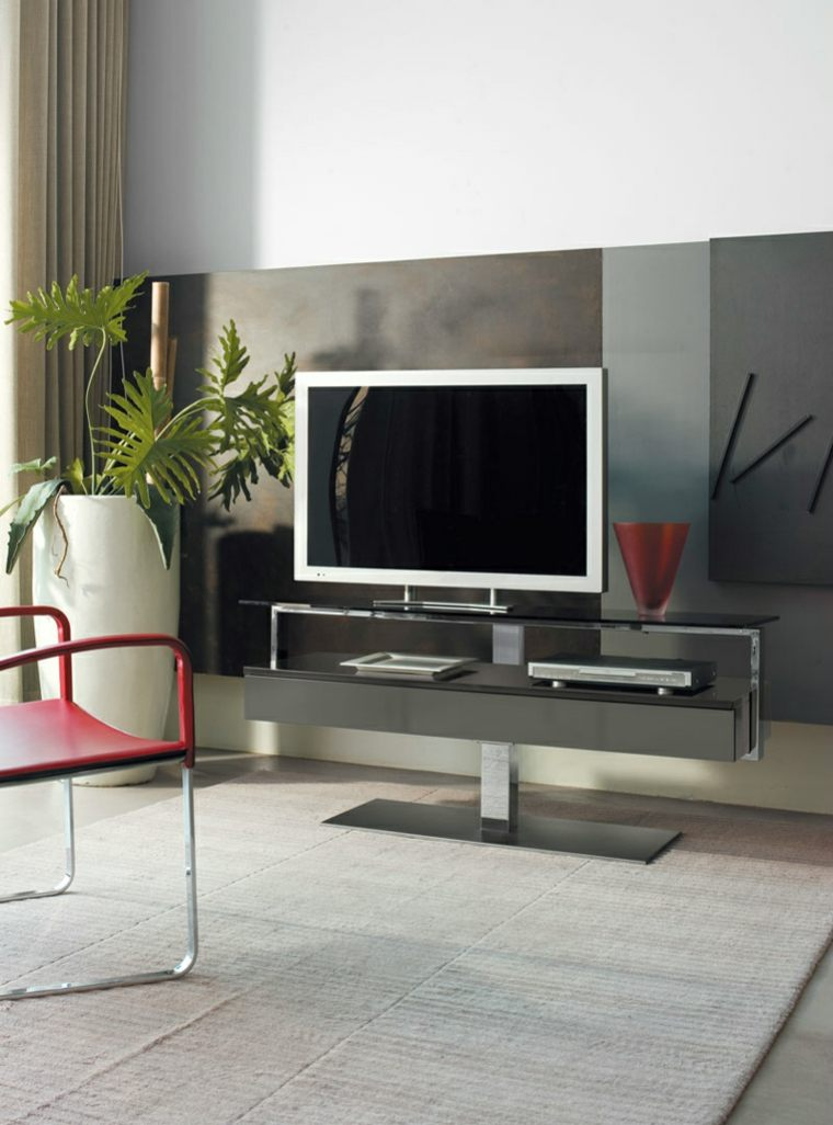 muebles para tv casa antonello italia ideas