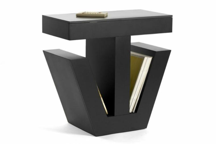 muebles para tv diseno interno italiano ideas