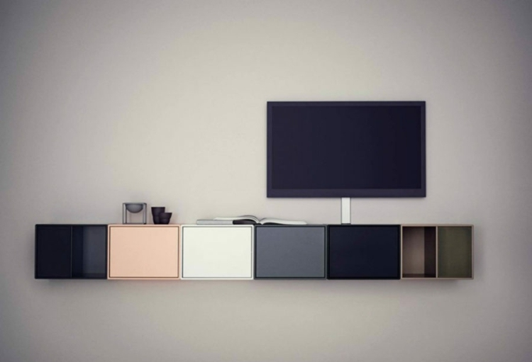 muebles para salon diseños montana sound ideas fuentes