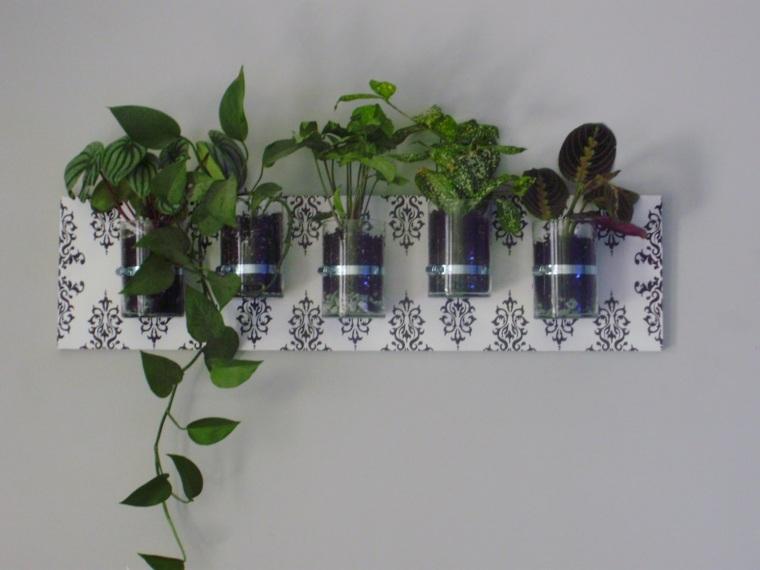 Estantes para ba os baratas - Plantas de plastico baratas ...