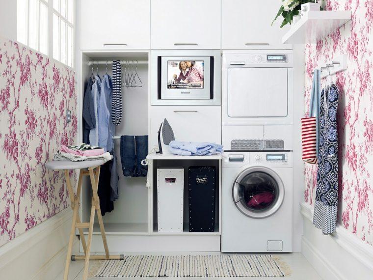 original deco cuarto de lavado