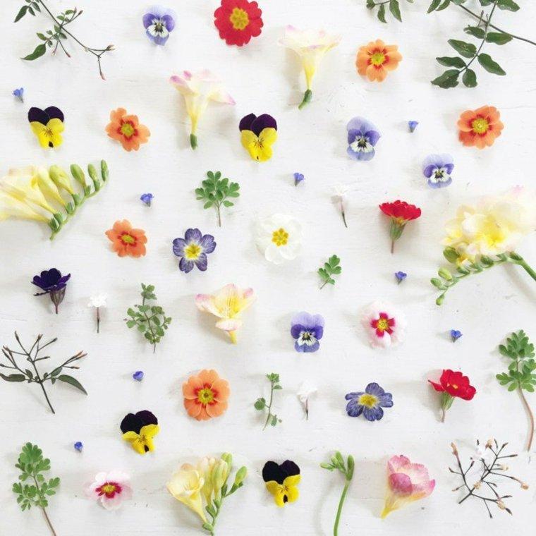 Flores secas ideas asombrosas para decorar velas - Plantas secas decoracion ...