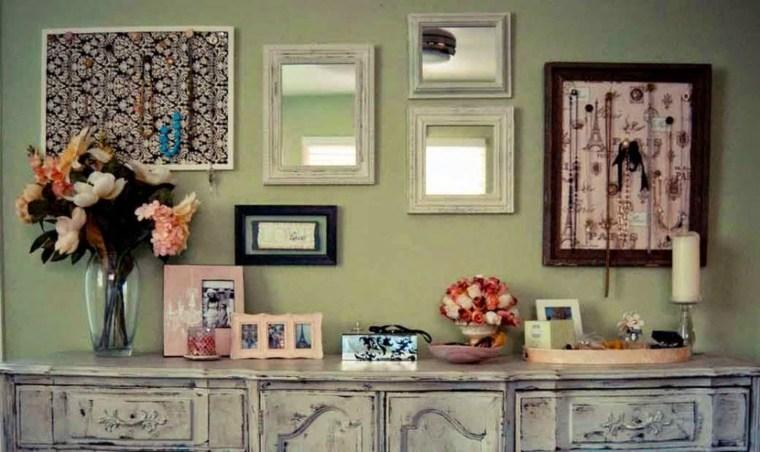 original decoración mueble vintage
