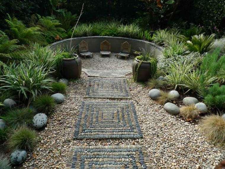 original decoracion suelos jardines