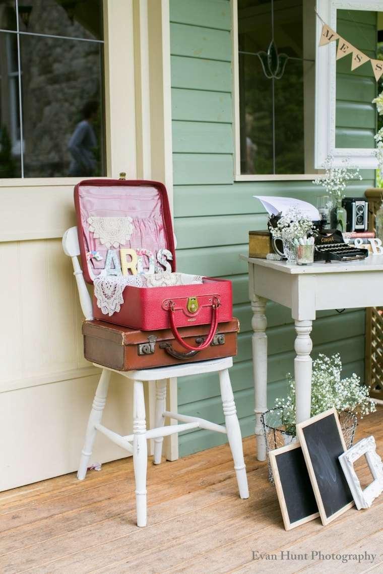 Decoracion vintage el estilo m s rom ntico para tu hogar for Decoracion hogar original