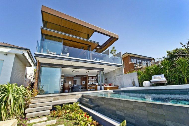 original diseño arquitectura moderna