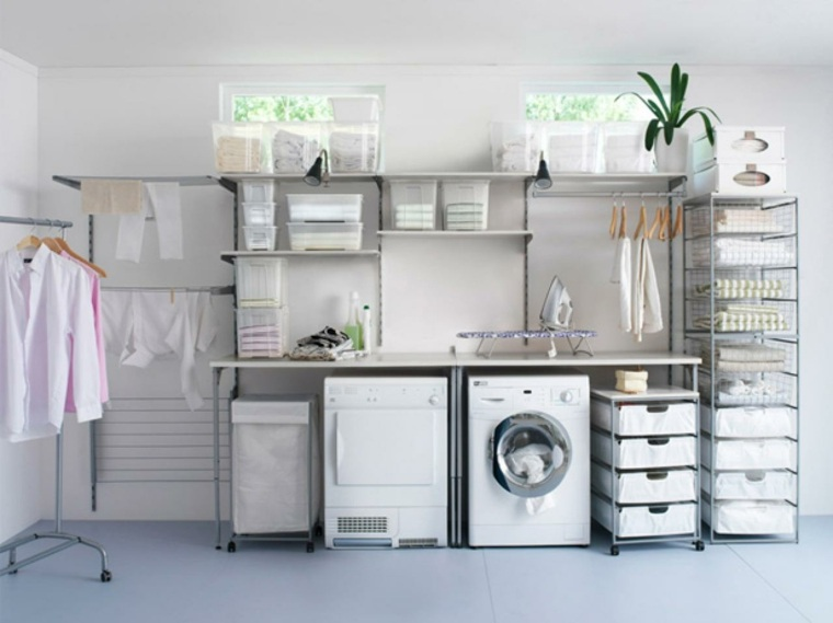 original diseño espacio zona lavado