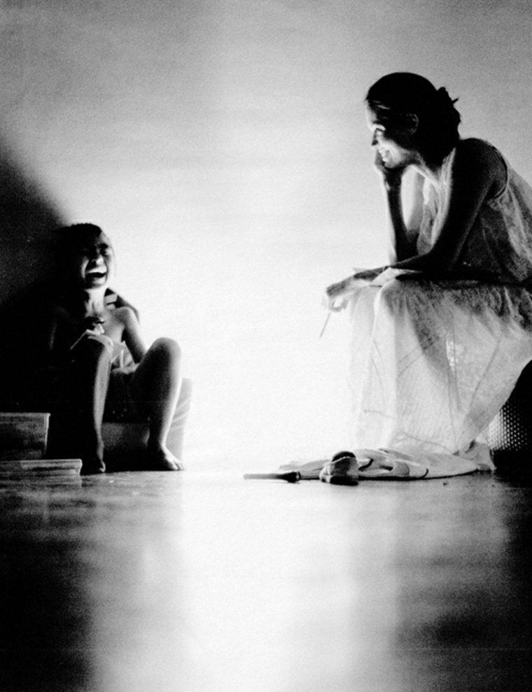 original foto angelina Jolie risas
