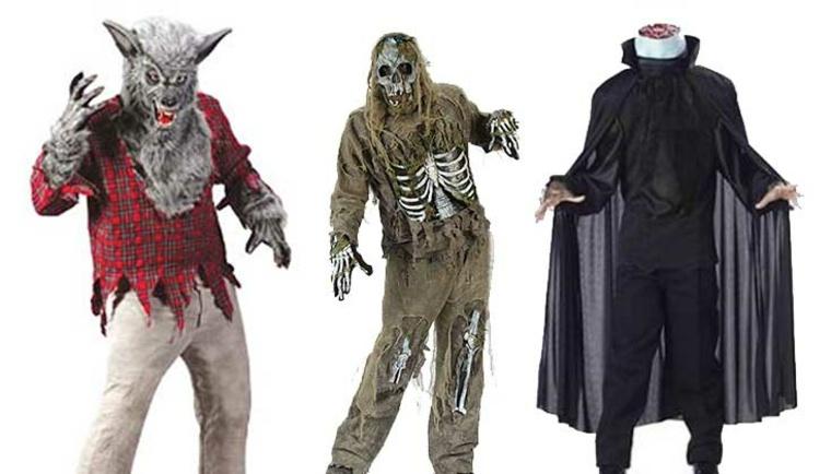 originales trajes halloween para hombre