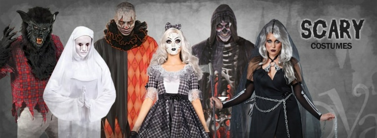 originales ideas disfraces halloween