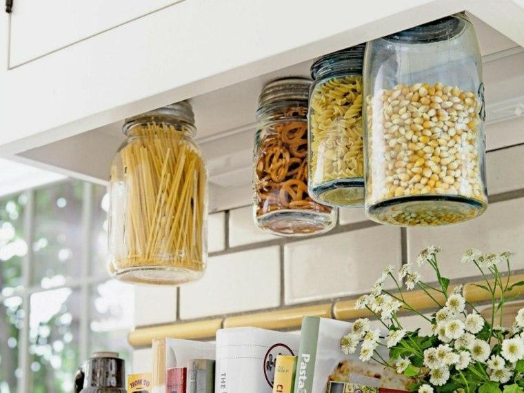 Almacenamiento - ideas prácticas para los manitas de la casa -