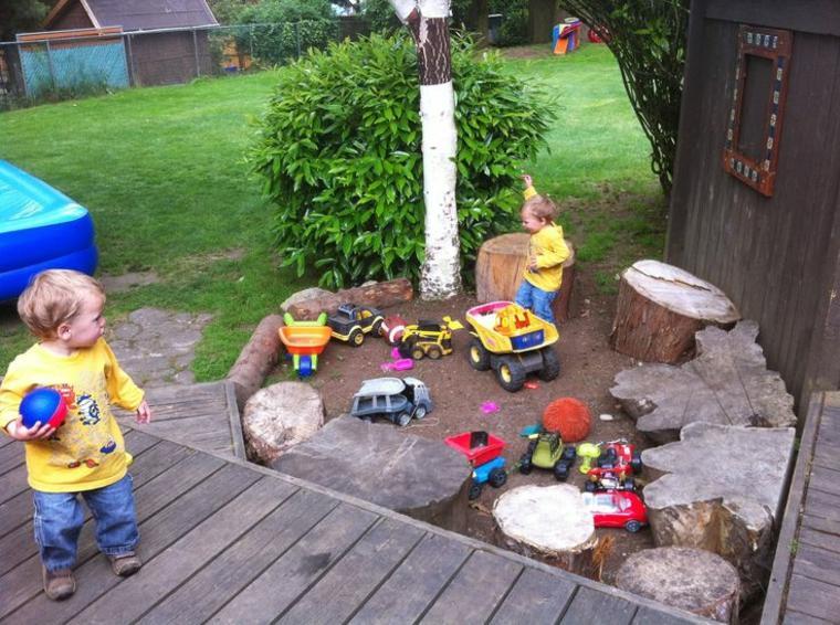 orioginal zona juego infantil juguetes