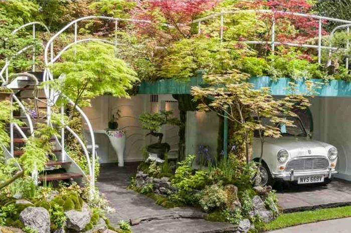parqueos plantas especiales suelos autos