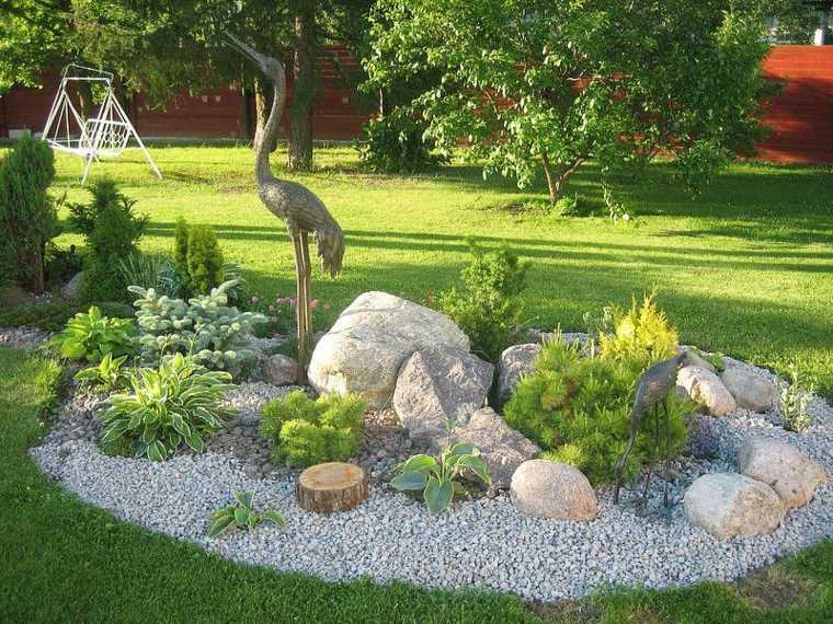 piedras decorativas nuestro hogar