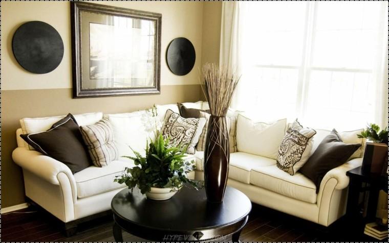 pisos pequeños de diseño sala estar