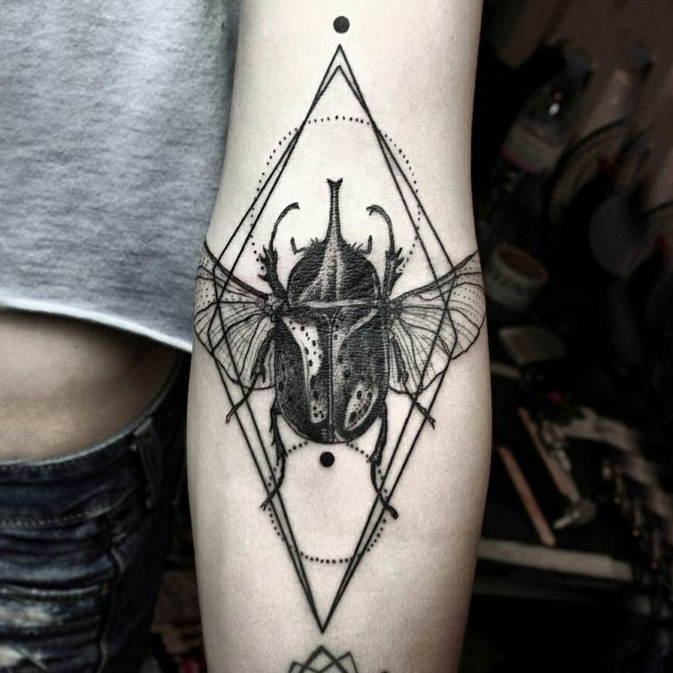 surrealismo tatuajes diseno moderno