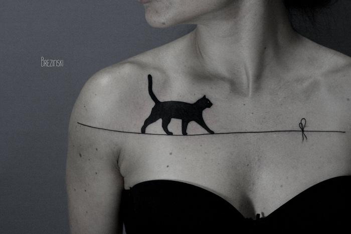 tatuajes surrealismo especiales conceptos cuerdas
