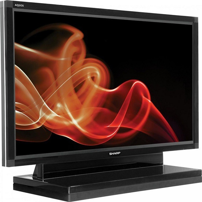 televisores sharplb maneras estilos soluciones